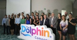 Ingresa al WTTC The Dolphin Company